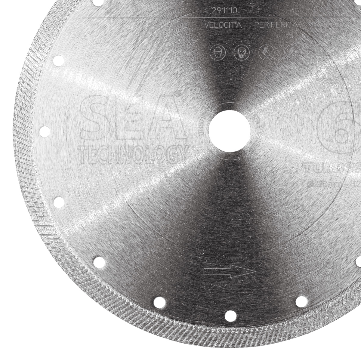 TURBO SEI
