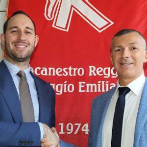 Gazzetta di Reggio: Novità nel Basket Pool Entra l'azienda di Poviglio Sea Technology