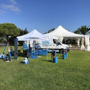Isola d'Elba: grande partecipazione al nostro Open Day!