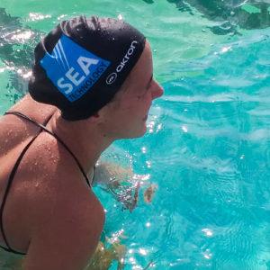 La lunga estate del nuoto: forza Nicoletta!